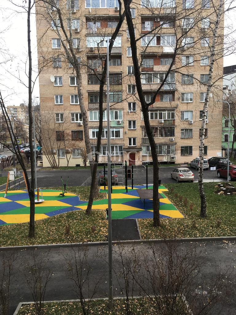 фото 1 ком. квартира - Москва, м. Серпуховская, Стремянный переулок
