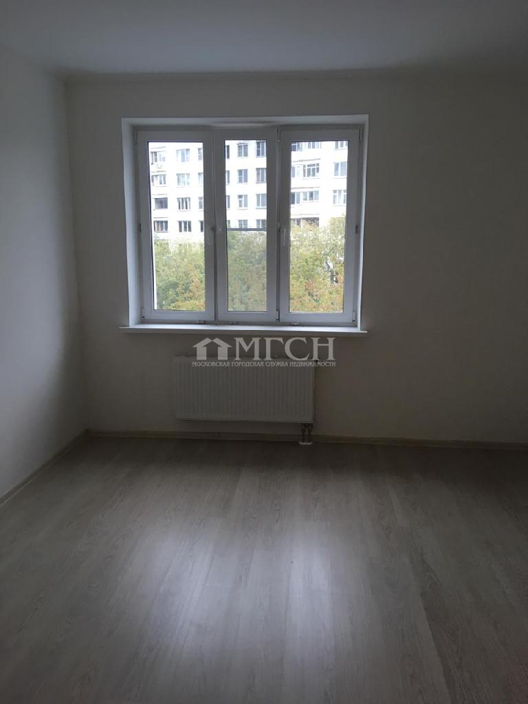фото 2 ком. квартира - Москва, м. Коломенская, Судостроительная улица