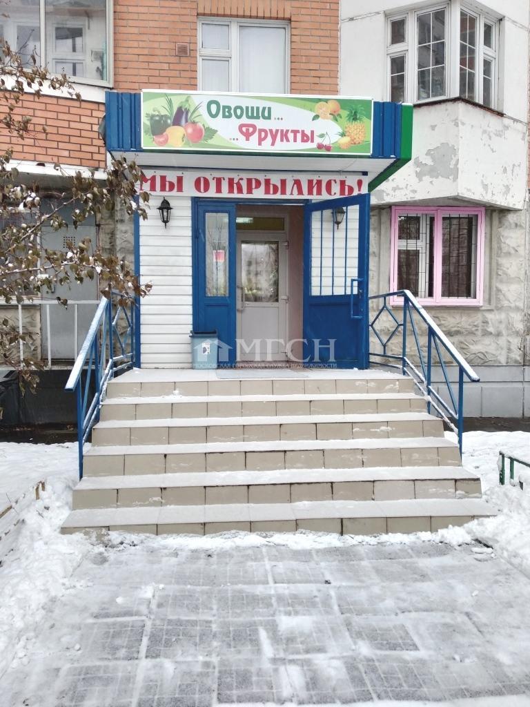 фото свободное назначение - Москва, м. Люблино, улица Верхние Поля
