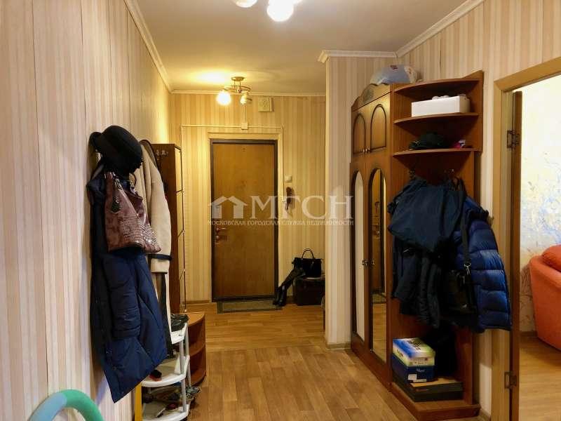 фото 3 ком. квартира - Москва, м. Зябликово, Воронежская улица