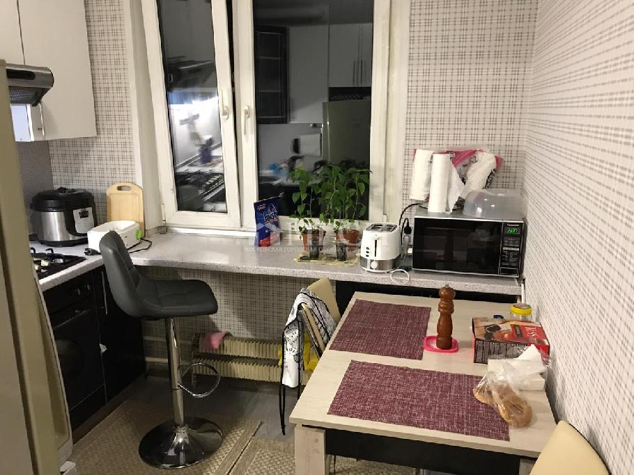 фото 2 ком. квартира - Москва, м. Улица Академика Янгеля, Россошанская улица