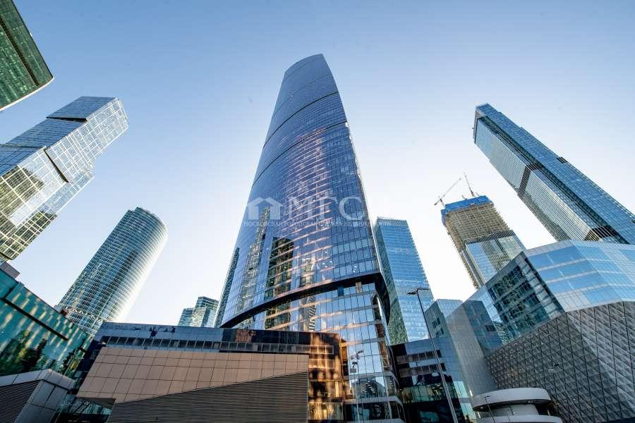 фото 3 ком. квартира - Москва, м. Международная, Пресненская набережная