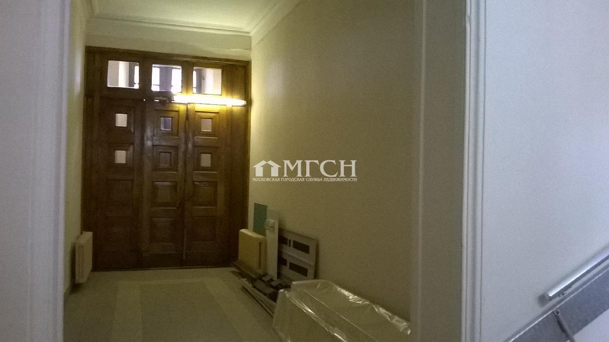 фото 2 ком. квартира - Москва, м. Ленинский проспект, Ленинский проспект