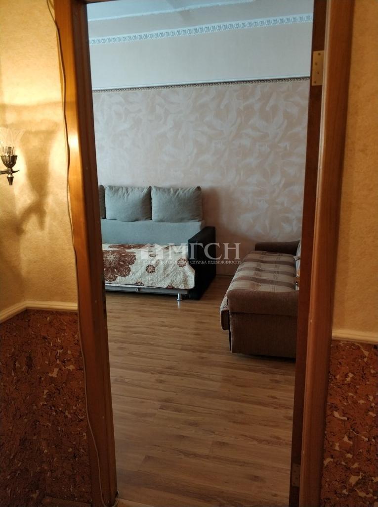 фото комната - Москва, м. Люблино, улица Судакова