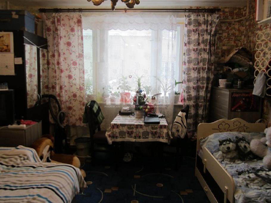 фото 4 ком. квартира - Москва, м. Марьино, Люблинская улица