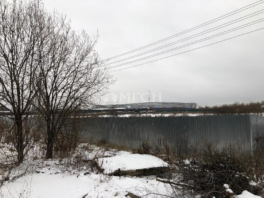 фото участок - Можайское, деревня Крёкшино, м. Рассказовка, Рябиновая улица