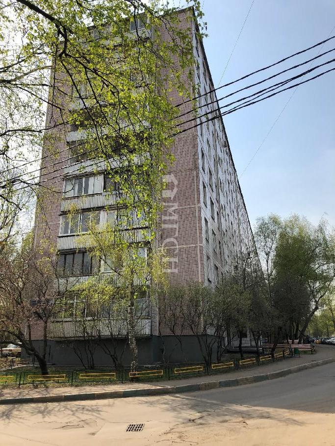 фото 2 ком. квартира - Москва, м. Каширская, улица Академика Миллионщикова