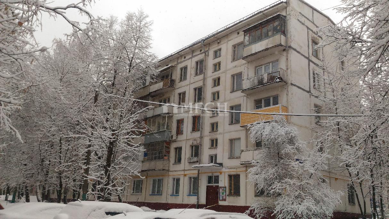 фото 3 ком. квартира - Москва, м. Новогиреево, Сапёрный проезд