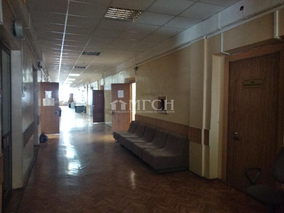 фото свободное назначение - Москва, м. Первомайская, 14-я Парковая улица