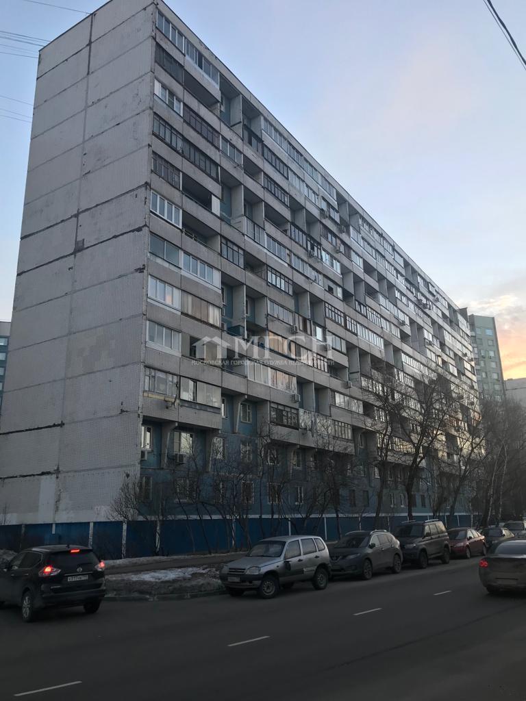фото 1 ком. квартира - Москва, м. Свиблово, Заповедная улица