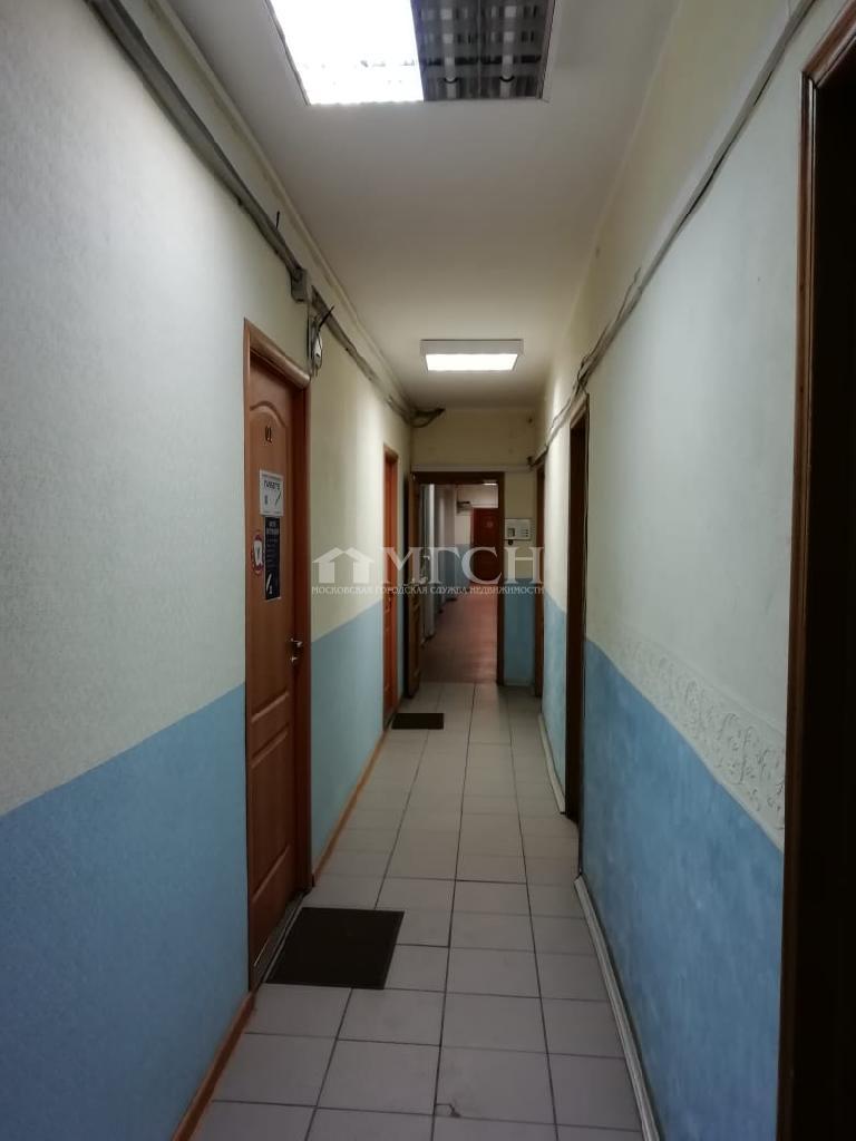 фото офис - Москва, м. Автозаводская, 3-й Автозаводский проезд
