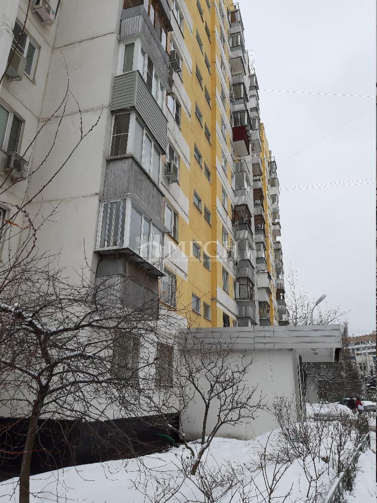 фото 3 ком. квартира - Москва, м. Жулебино, улица Генерала Кузнецова