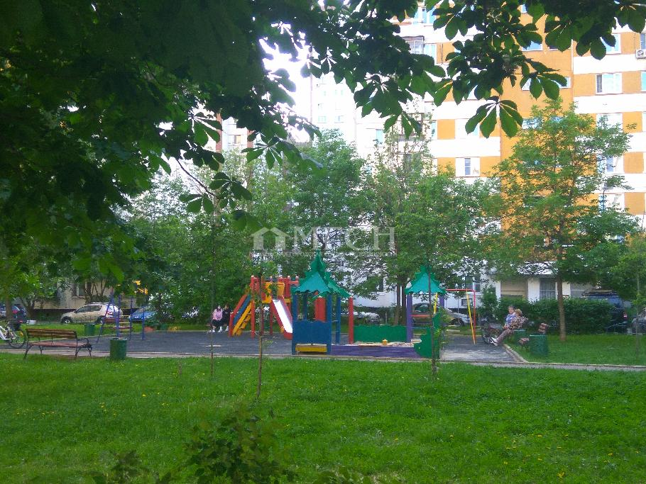 фото 3 ком. квартира - Москва, м. Марьино, Поречная улица