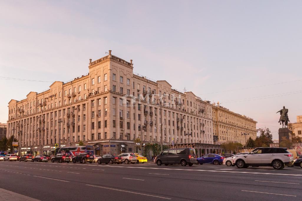 фото 2 ком. квартира - Москва, м. Тверская, Тверская улица