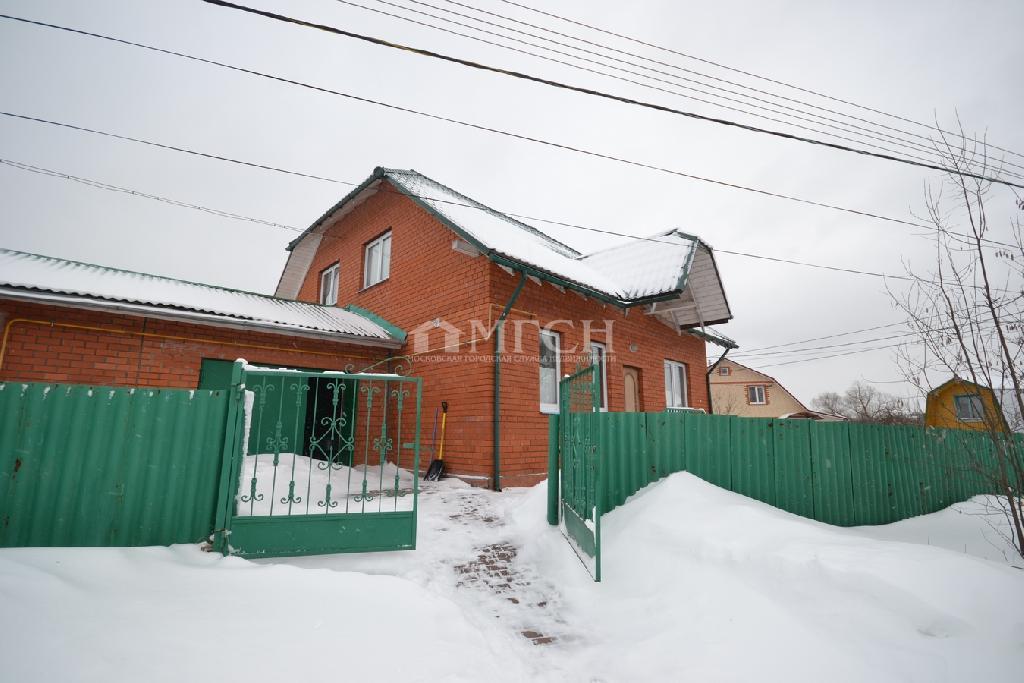 фото коттедж - Варшавское, деревня Никульское, м. Бунинская аллея