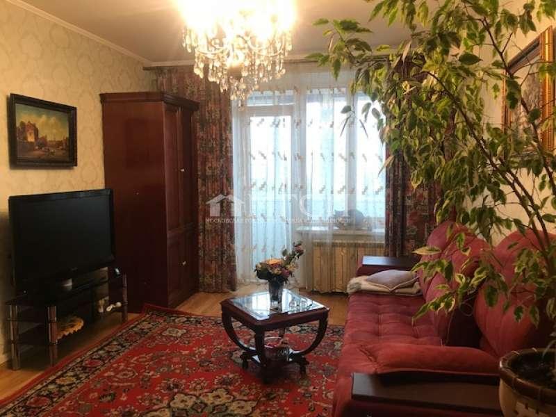 фото 2 ком. квартира - Москва, м. Аэропорт, улица Академика Ильюшина