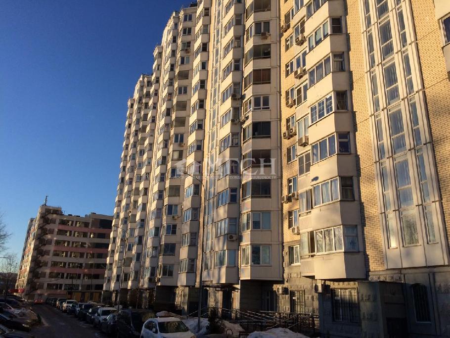 фото 3 ком. квартира - Москва, м. станция Балтийская, Нарвская улица