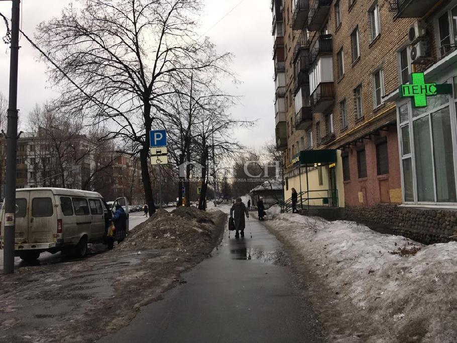 фото торговое помещение - Москва, м. Перово, 2-я Владимирская улица