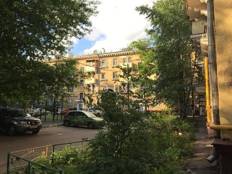 фото 2 ком. квартира - Москва, м. Текстильщики, Саратовская улица