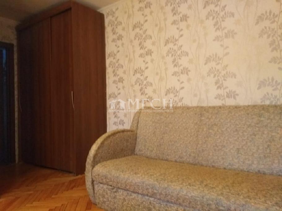 фото комната - Москва, м. станция Панфиловская, Песчаный переулок