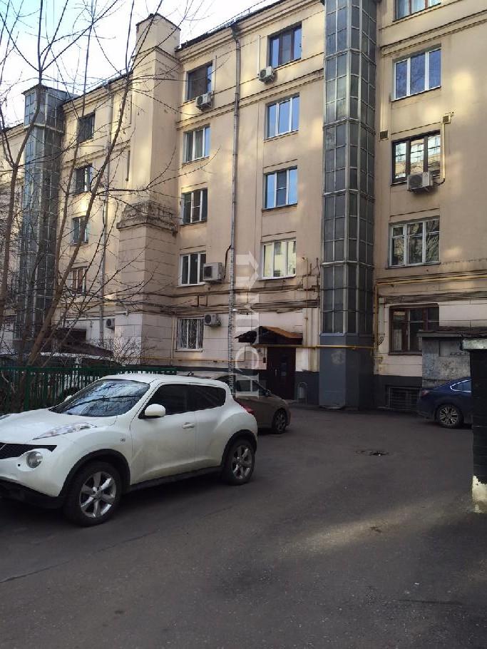 фото офис - Москва, м. Новокузнецкая, улица Бахрушина