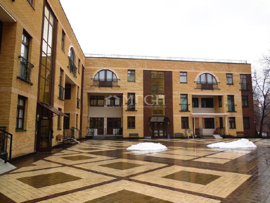 фото 9 ком. квартира - Москва, м. Фрунзенская, Усачёва улица
