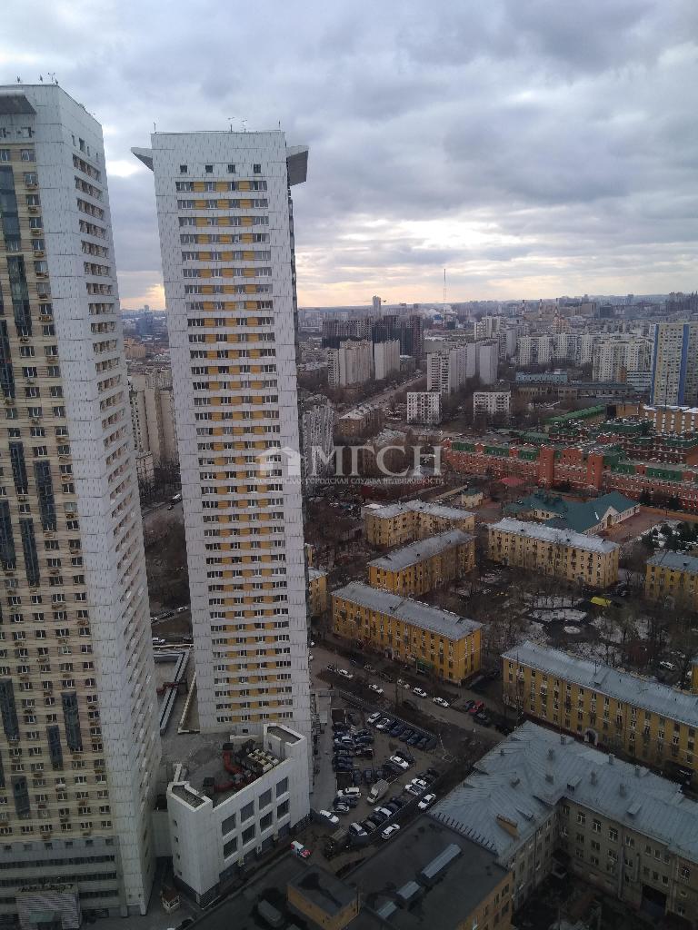 фото 2 ком. квартира - Москва, м. Беговая, Хорошёвское шоссе