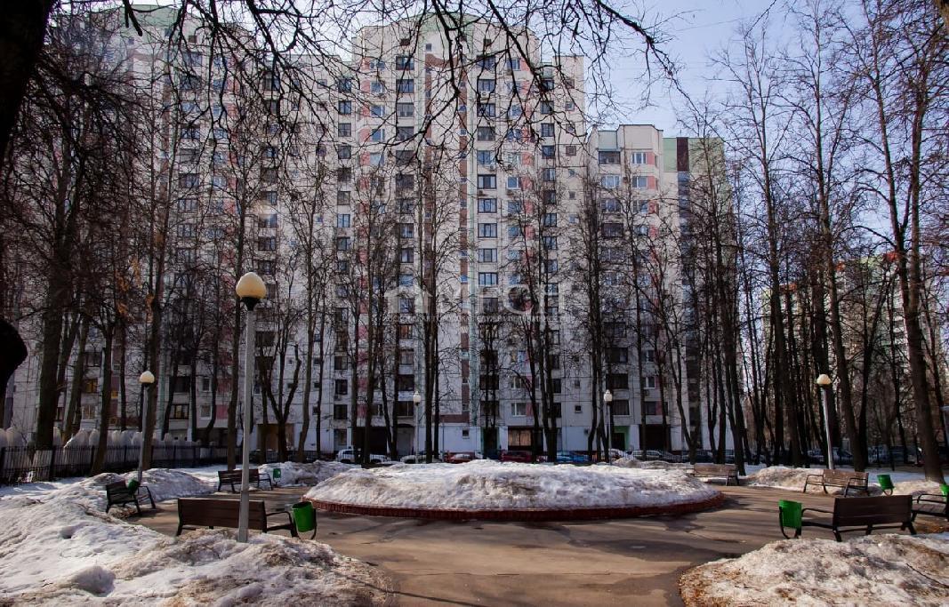 фото 2 ком. квартира - Москва, м. Академическая, улица Кедрова