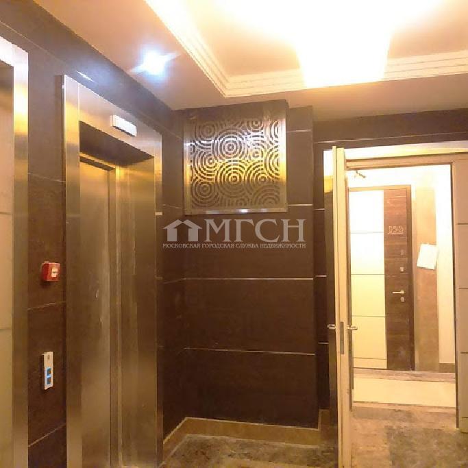 фото 1 ком. квартира - Москва, м. Водный стадион, улица Адмирала Макарова