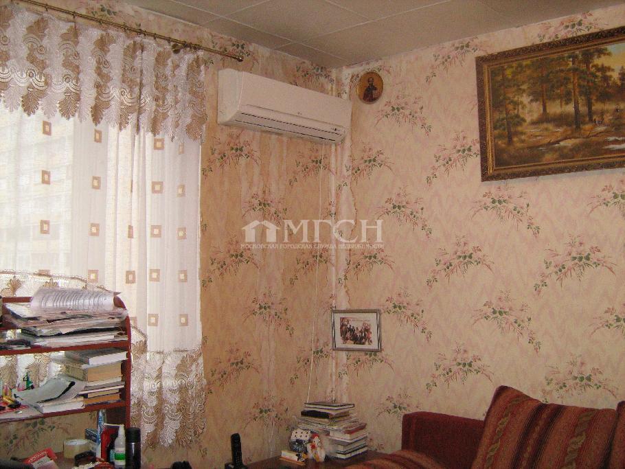 фото 2 ком. квартира - Москва, м. Марксистская, Большой Факельный переулок