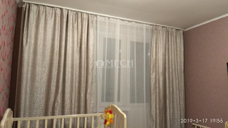 фото 2 ком. квартира - Москва, м. Лермонтовский проспект, Покровская улица
