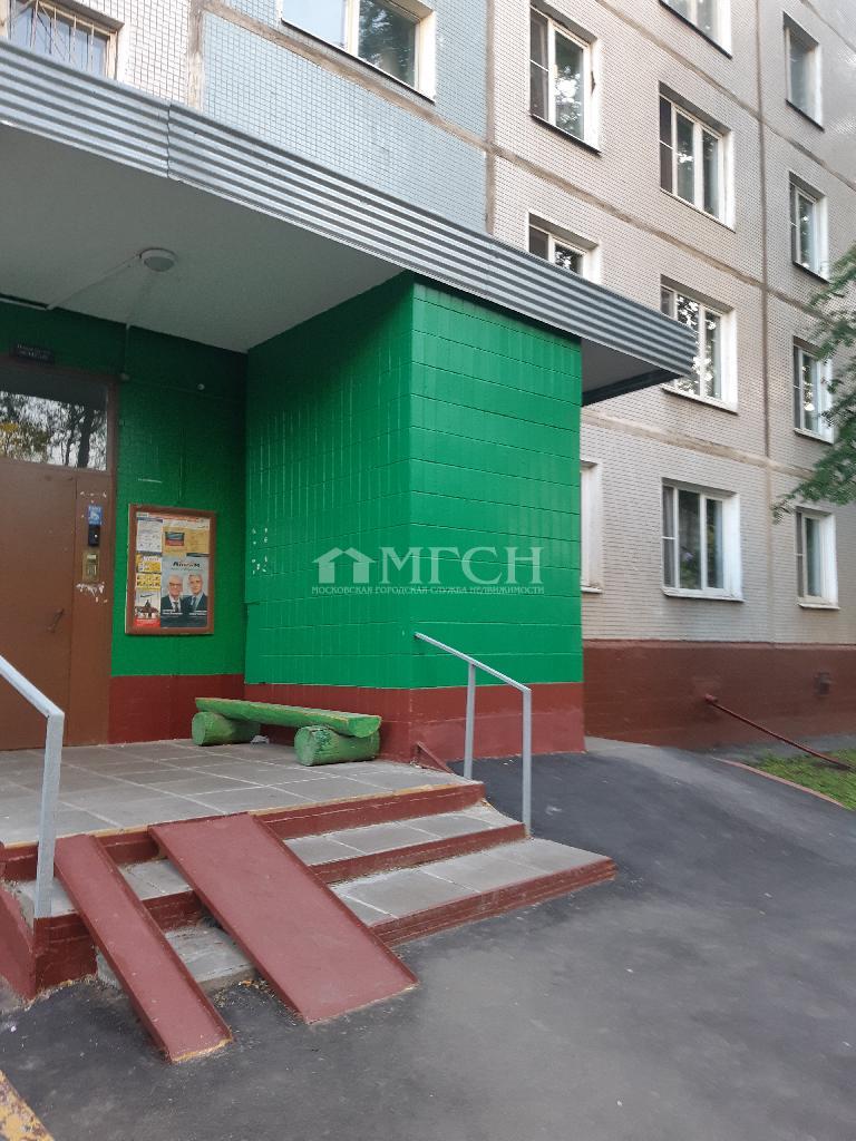 фото 3 ком. квартира - Москва, м. Отрадное, Олонецкая улица