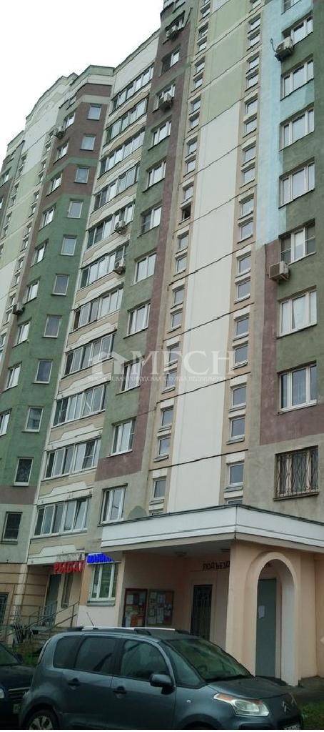 фото 1 ком. квартира - Москва, м. Лермонтовский проспект, Святоозёрская улица