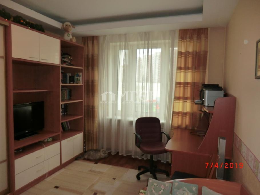 фото 3 ком. квартира - Москва, м. Тропарёво, Ленинский проспект