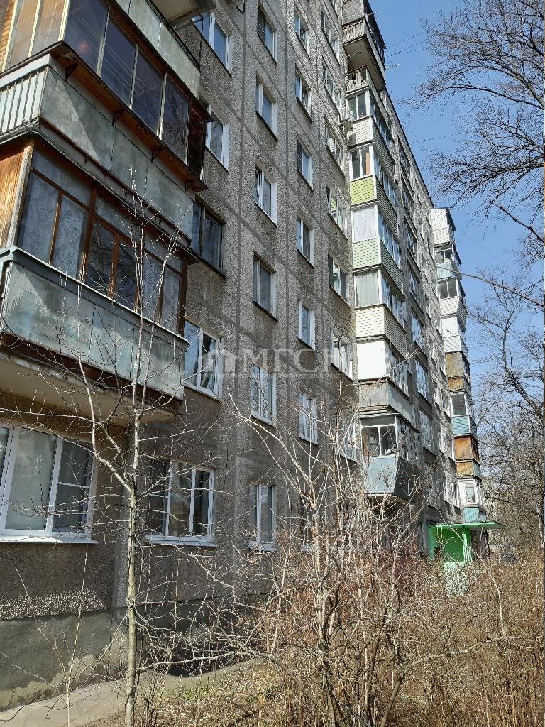 Московская область, Жуковский, улица Гагарина, 33