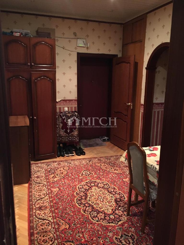 фото 2 ком. квартира - Москва, м. Бульвар Рокоссовского, 4-й проезд Подбельского