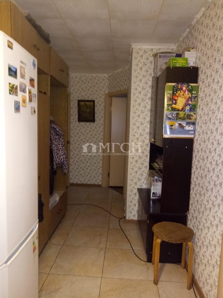 фото 3 ком. квартира - Москва, м. Алма-Атинская