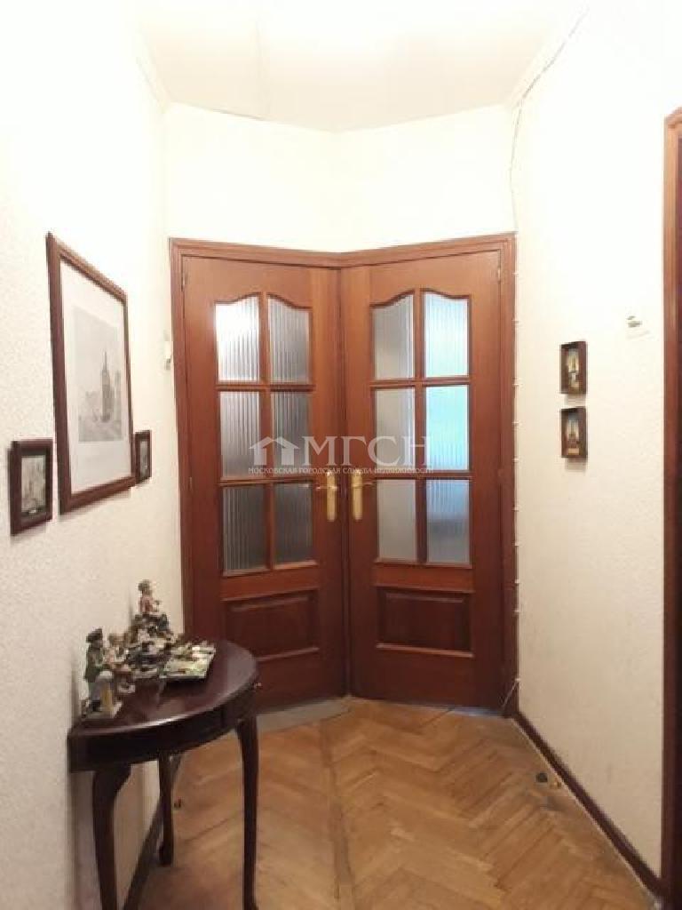 фото 3 ком. квартира - Москва, м. Кунцевская, Малая Филёвская улица