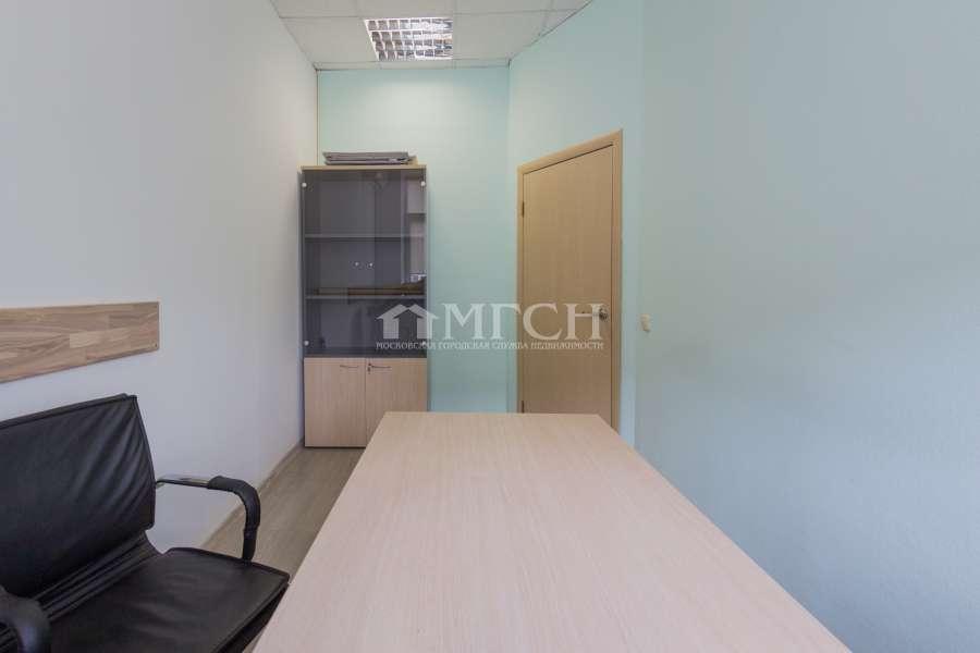 фото офис - Москва, м. Электрозаводская, Боровая улица