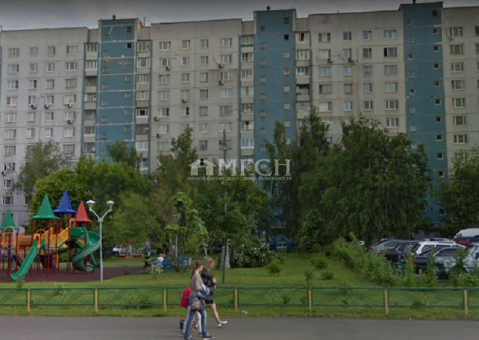 фото свободное назначение - Москва, м. Строгино, Строгинский бульвар