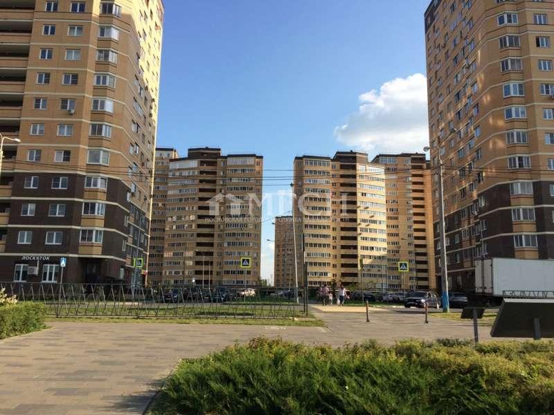 Московская область, Долгопрудный, Набережная улица, 29к1