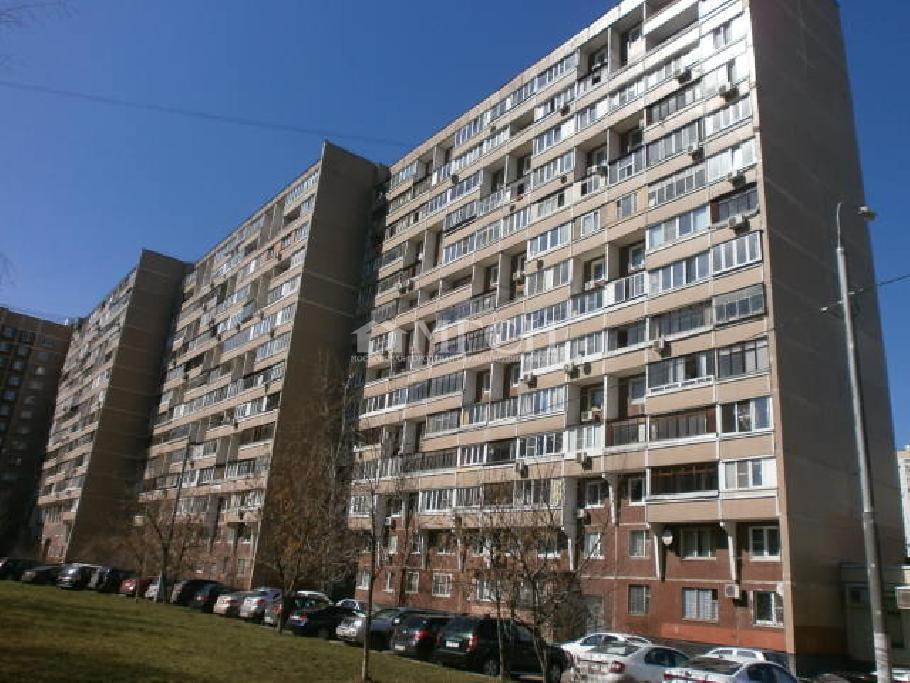 фото 5 ком. квартира - Москва, м. Марьино, Новочеркасский бульвар