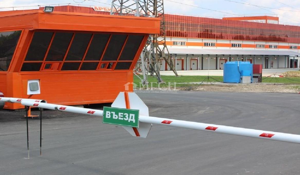 фото склад - Горьковское, станция Ногинск
