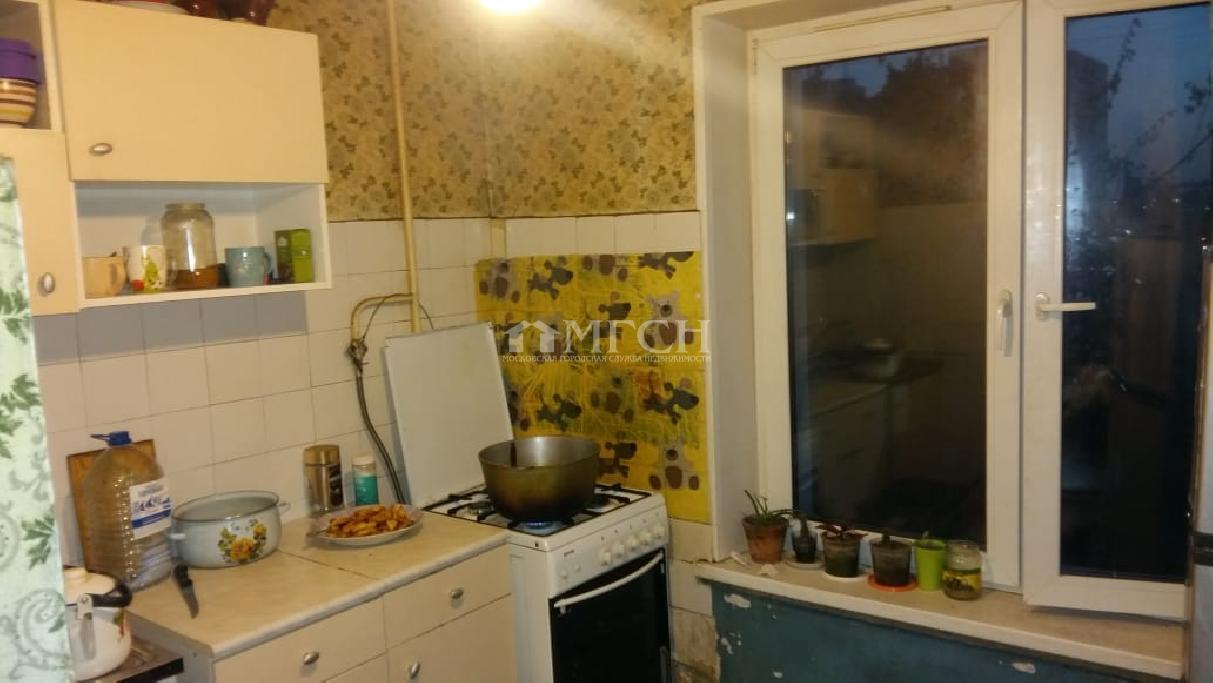 фото 2 ком. квартира - Москва, м. Текстильщики, Грайвороновская улица
