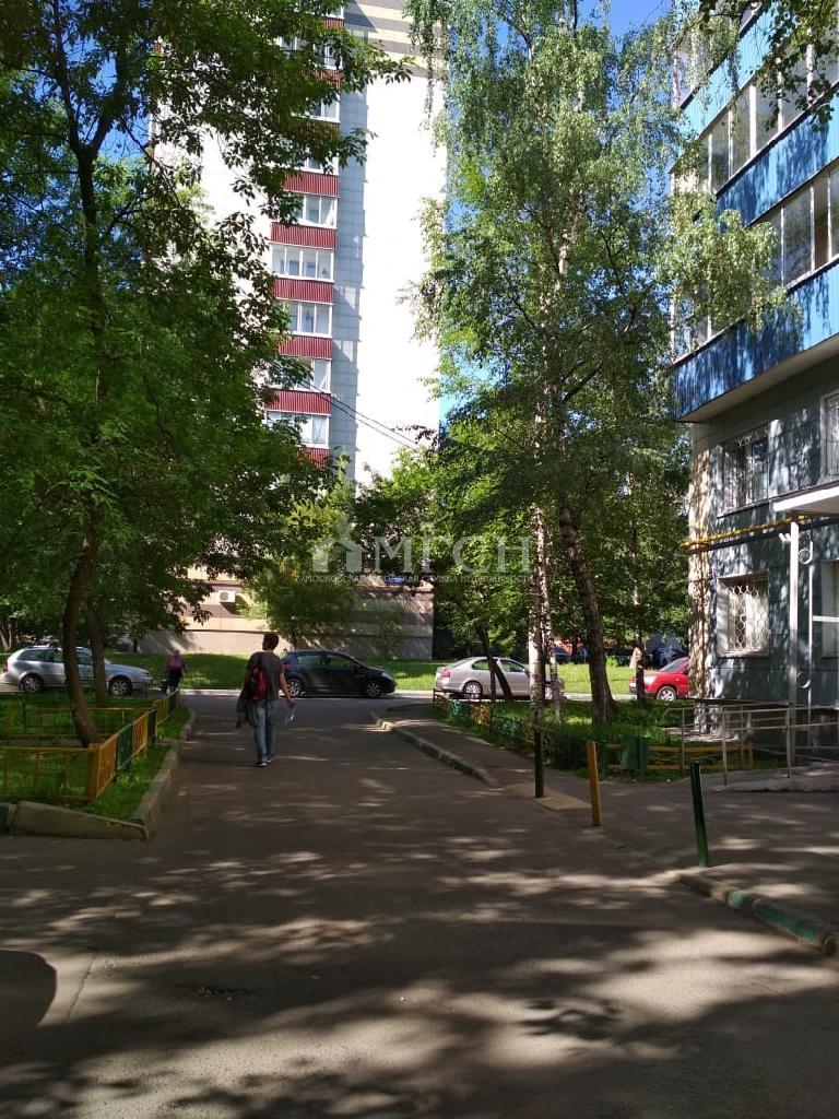 фото 2 ком. квартира - Москва, м. станция Новохохловская, Грайвороновская улица