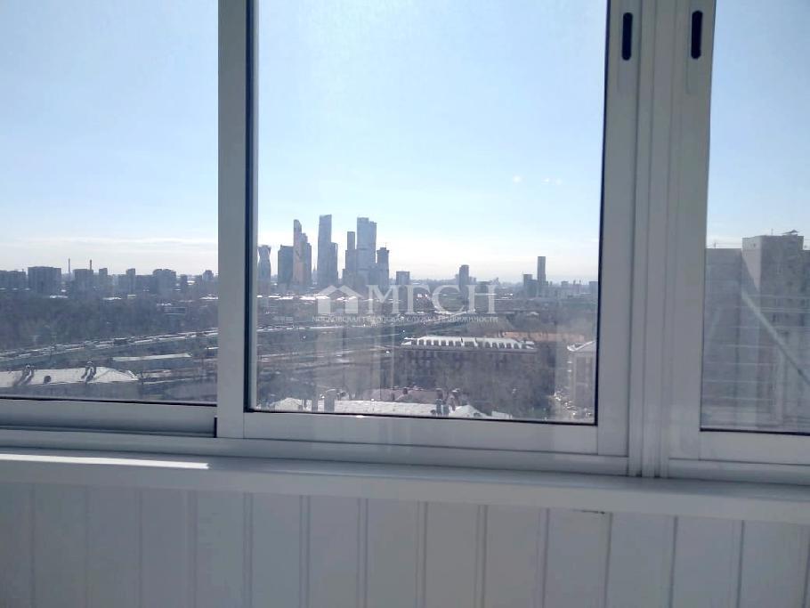 фото 1 ком. квартира - Москва, м. Беговая, Хорошёвское шоссе