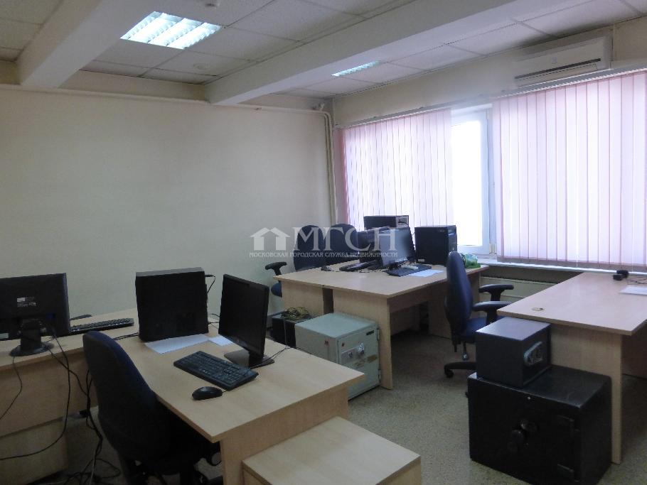 фото офис - Москва, м. Преображенская площадь, Электрозаводская улица