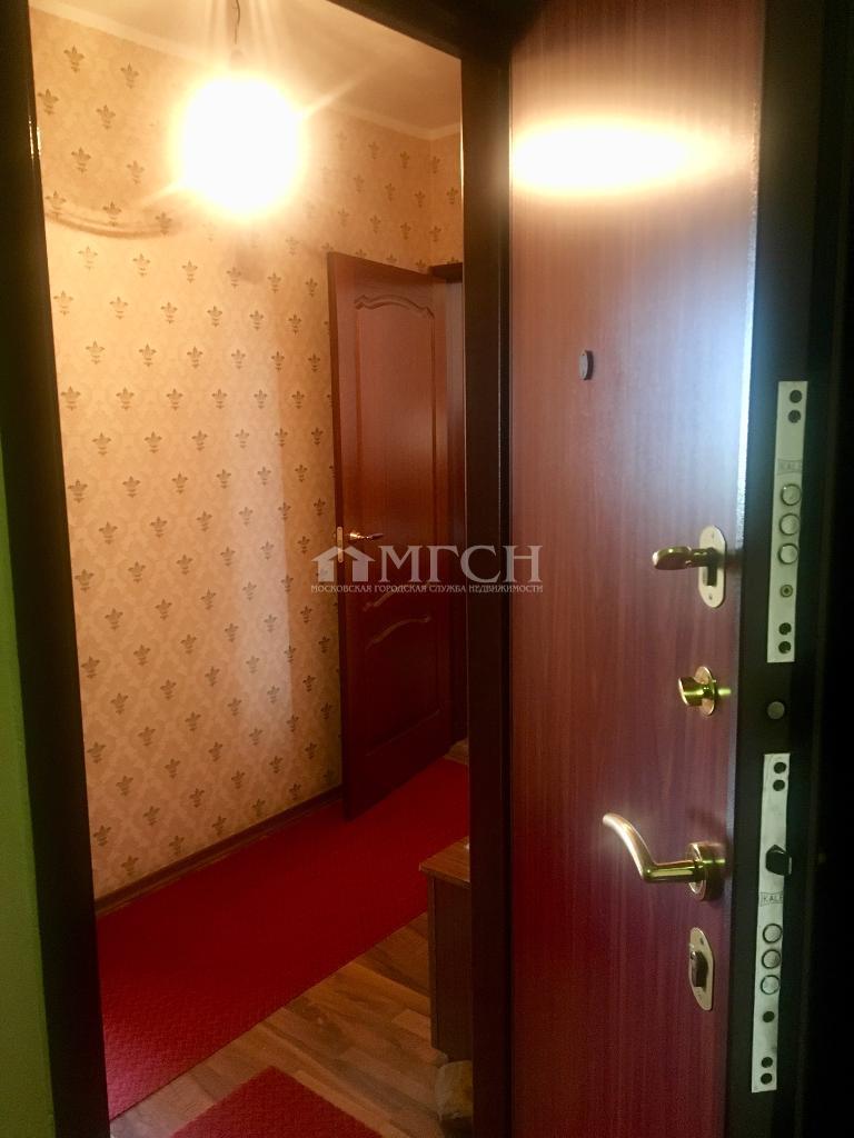 фото 2 ком. квартира - Москва, м. Ясенево, Новоясеневский проспект