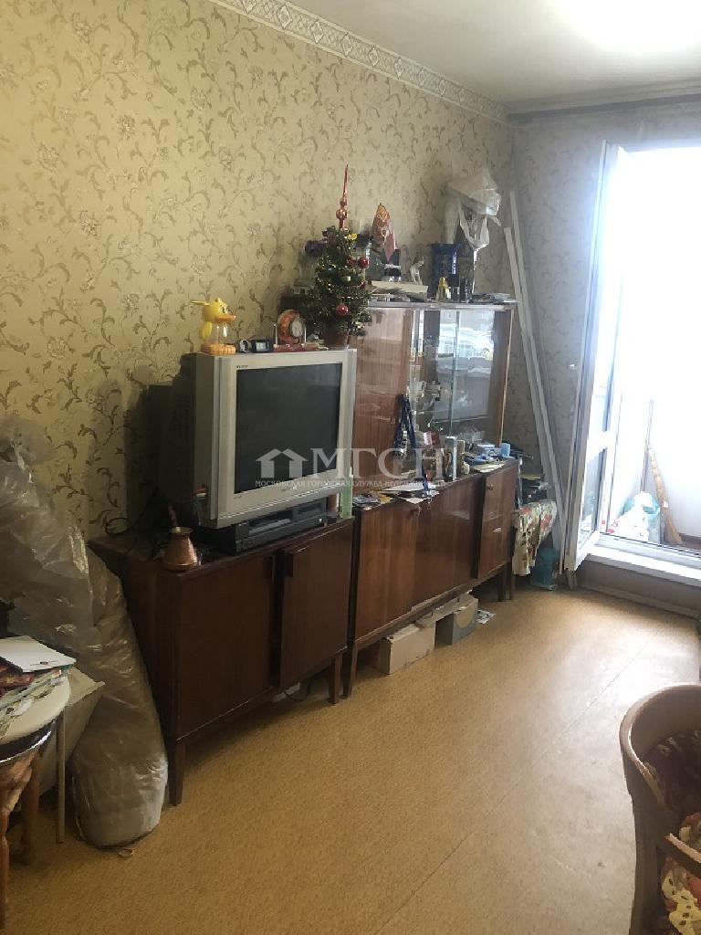 фото комната - Москва, м. Коломенская, Кленовый бульвар