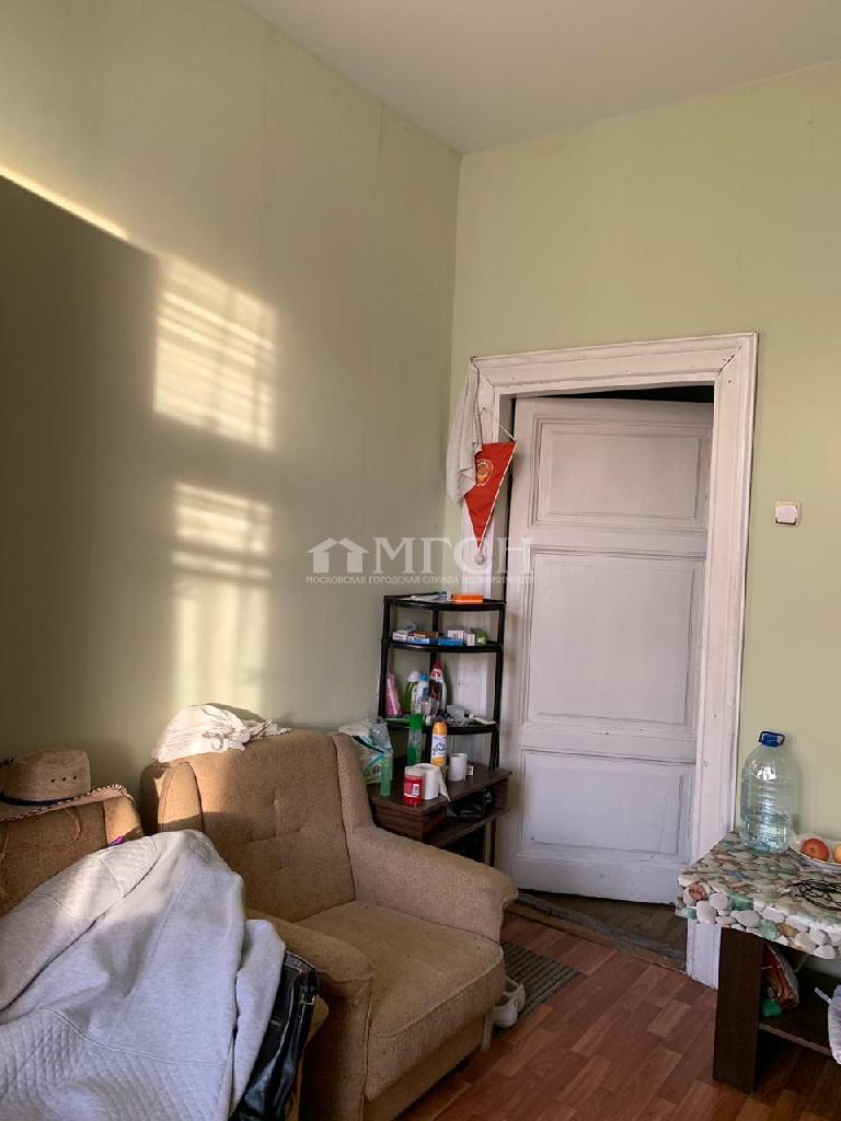 фото комната - Москва, м. Смоленская, Карманицкий переулок